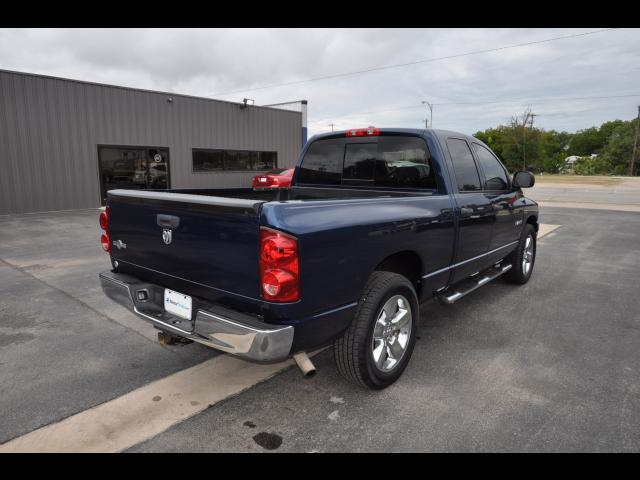 Pre-Owned 2008 Dodge Ram Pickup 1500