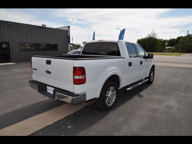 Pre-Owned 2006 Ford F150 SuperCrew Cab