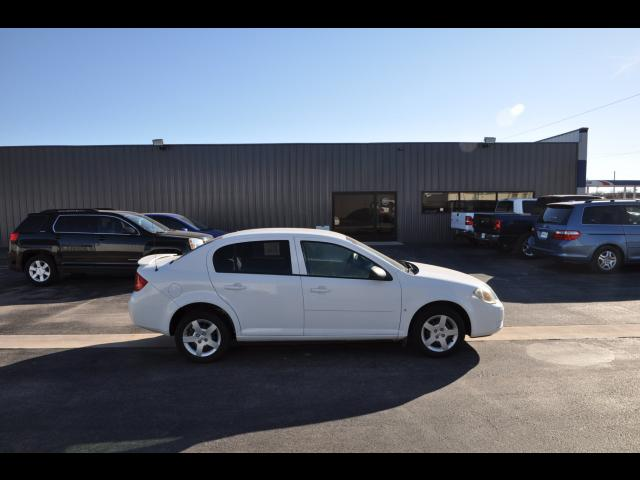 Pre-Owned 2008 CHEVROLET Cobalt