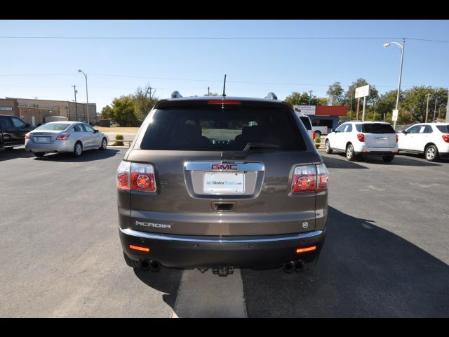 Pre-Owned 2011 GMC Acadia