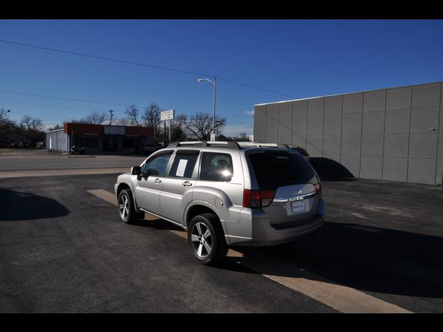 Pre-Owned 2010 Mitsubishi Endeavor