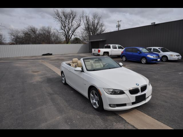 Pre-Owned 2008 BMW 3 Series